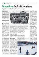 Székelyhon napilap I. évfolyam, 43. szám