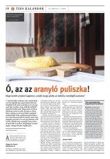 Székelyhon napilap I. évfolyam, 49. szám