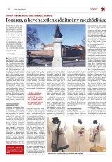 Székelyhon napilap I. évfolyam, 50. szám