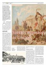 Székelyhon napilap I. évfolyam, 51. szám