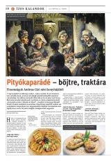 Székelyhon napilap I. évfolyam, 54. szám