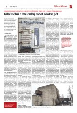 Székelyhon napilap I. évfolyam, 79. szám