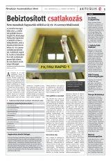 Székelyhon napilap I. évfolyam, 154. szám