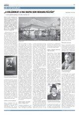 Székelyhon napilap I. évfolyam, 161. szám