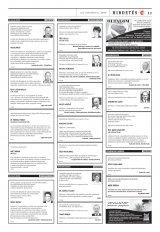 Székelyhon napilap I. évfolyam, 162. szám