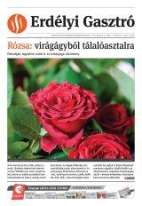 Székelyhon napilap I. évfolyam, 163. szám