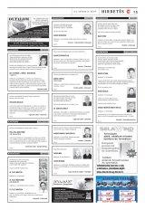 Székelyhon napilap I. évfolyam, 206. szám