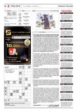 Székelyhon napilap I. évfolyam, 234. szám