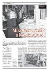 Székelyhon napilap I. évfolyam, 235. szám