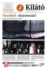 Székelyhon napilap I. évfolyam, 236. szám