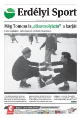 Székelyhon napilap II. évfolyam, 2. szám