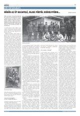 Krónika XXII. évfolyam, 6. szám
