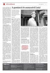 Székelyhon napilap II. évfolyam, 9. szám