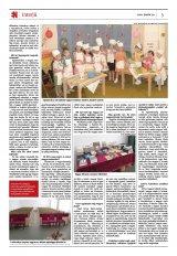 Székelyhon napilap II. évfolyam, 18. szám