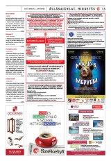 Székelyhon napilap II. évfolyam, 23. szám