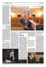 Székelyhon napilap II. évfolyam, 24. szám