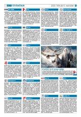 Krónika XXII. évfolyam, 24. szám