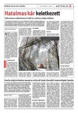 Székelyhon napilap II. évfolyam, 27. szám