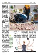 Székelyhon napilap II. évfolyam, 29. szám
