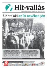Székelyhon napilap II. évfolyam, 30. szám