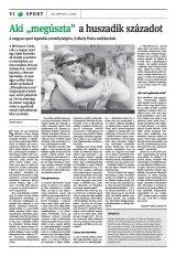 Székelyhon napilap II. évfolyam, 46. szám