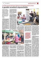 Székelyhon napilap II. évfolyam, 48. szám