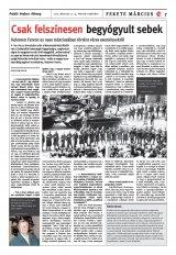 Székelyhon napilap II. évfolyam, 49. szám