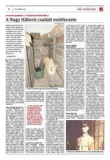 Székelyhon napilap II. évfolyam, 53. szám