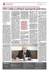 Székelyhon napilap II. évfolyam, 58. szám