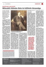 Székelyhon napilap II. évfolyam, 114. szám
