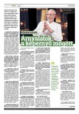 Székelyhon napilap II. évfolyam, 115. szám