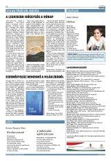 Székelyhon napilap II. évfolyam, 121. szám