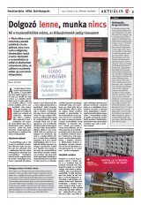 Székelyhon napilap II. évfolyam, 140. szám