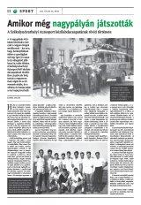 Székelyhon napilap II. évfolyam, 142. szám