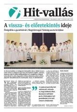 Székelyhon napilap II. évfolyam, 166. szám