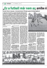 Székelyhon napilap II. évfolyam, 227. szám