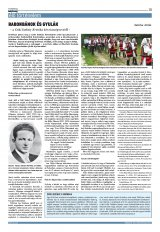 Székelyhon napilap III. évfolyam, 6. szám