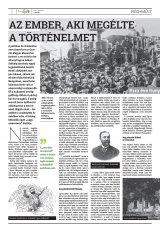Székelyhon napilap III. évfolyam, 15. szám