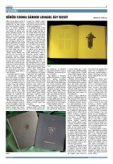 Krónika XXIII. évfolyam, 26. szám