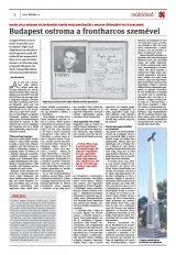 Székelyhon napilap III. évfolyam, 29. szám