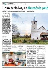 Székelyhon napilap III. évfolyam, 31. szám