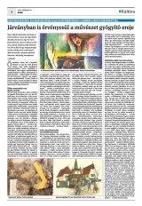 Krónika XXIII. évfolyam, 32. szám