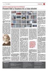 Székelyhon napilap III. évfolyam, 64. szám