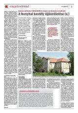 Székelyhon napilap III. évfolyam, 67. szám