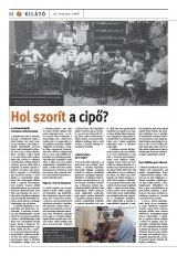 Székelyhon napilap III. évfolyam, 79. szám