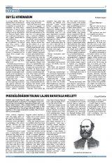 Székelyhon napilap III. évfolyam, 102. szám