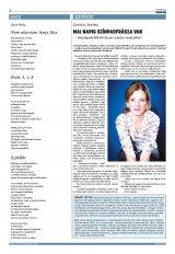 Krónika XXIII. évfolyam, 121. szám