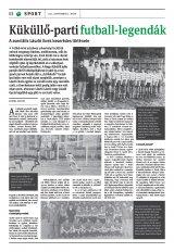 Székelyhon napilap III. évfolyam, 172. szám