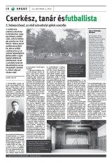 Székelyhon napilap III. évfolyam, 177. szám