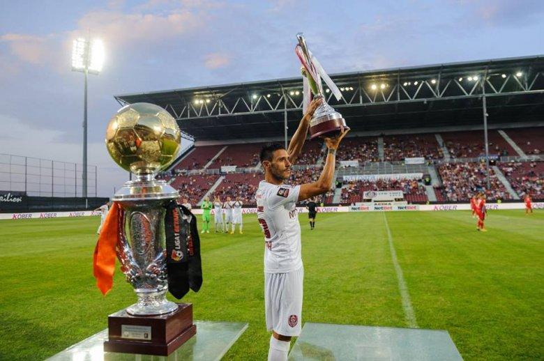 Camora alig várja, hogy román válogatott lehessen